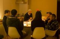 フィーチャーセンターのキックオフ会