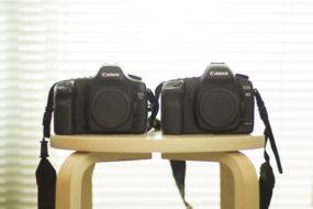 デザイナーが写真を撮影する場合の注意点