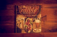 edible BROOKLN The COOK BOOK