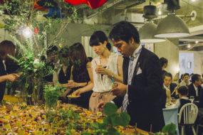 フードデザイン/Wedding Party