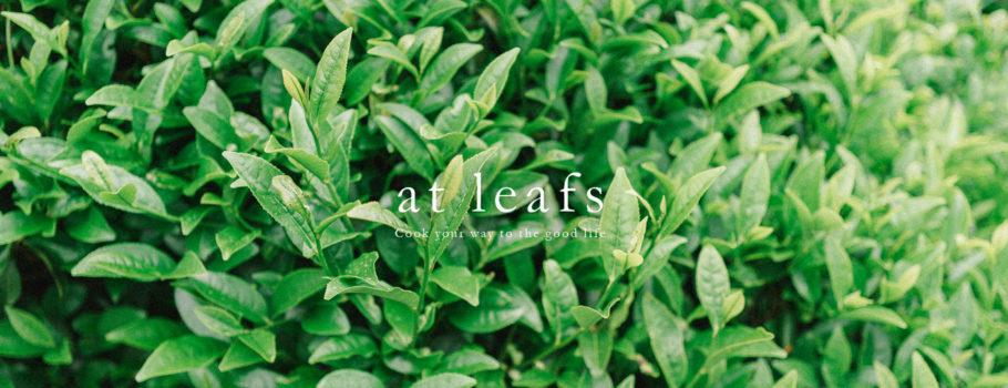 at leaf